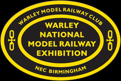 Warley National Railway Exhibition